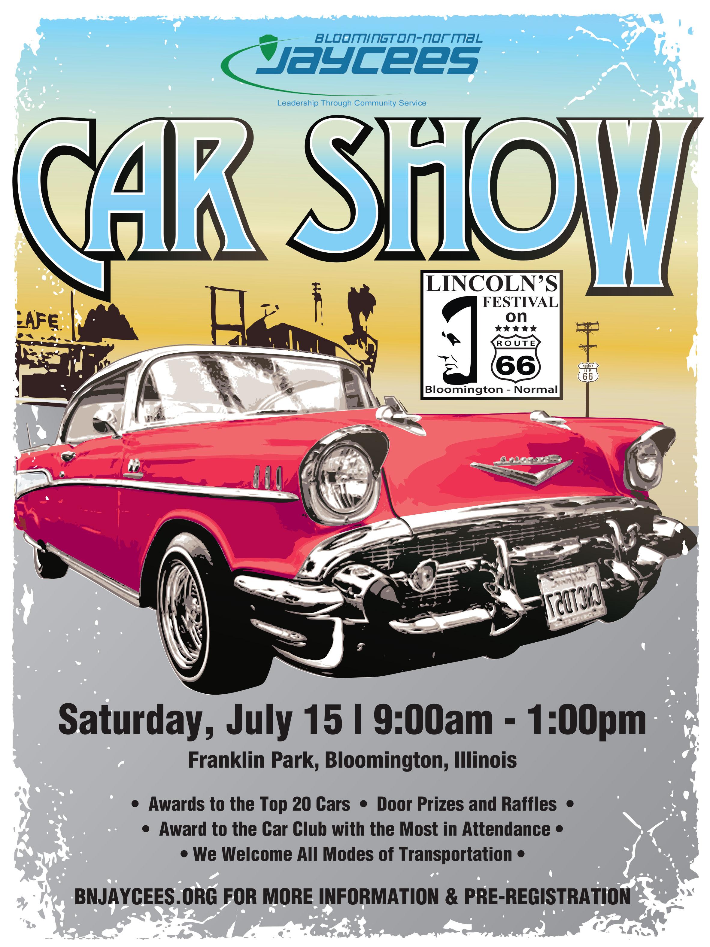 Bloomington Illinois Classic Cars For Sale
